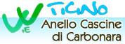 Anello Cascine di Carbonara - Vie Verdi Ticino